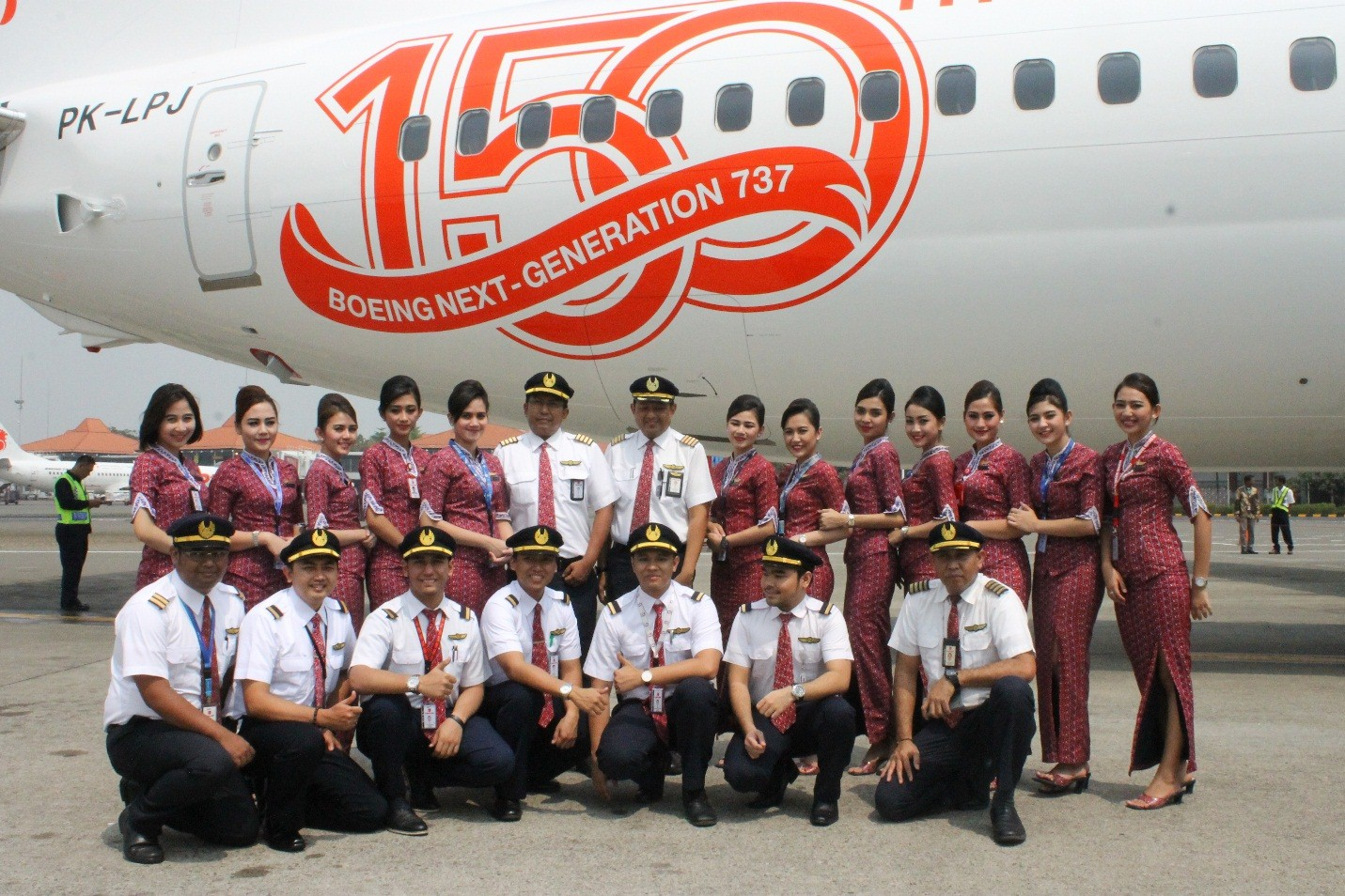 Lion Air Selects Sabre For End To End Airline Operations