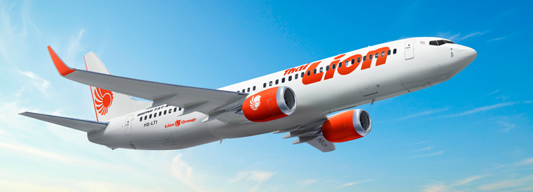 Thai lion air to expand with sabre the carriers first gds partner thai lion air to expand with sabre the carriers first gds partner stopboris Images
