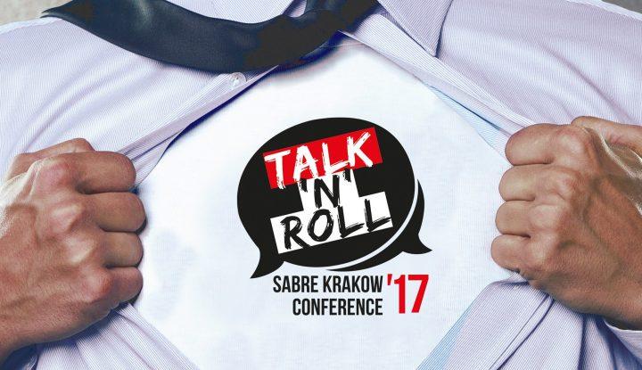 Sabre Polska Talk'n'Roll