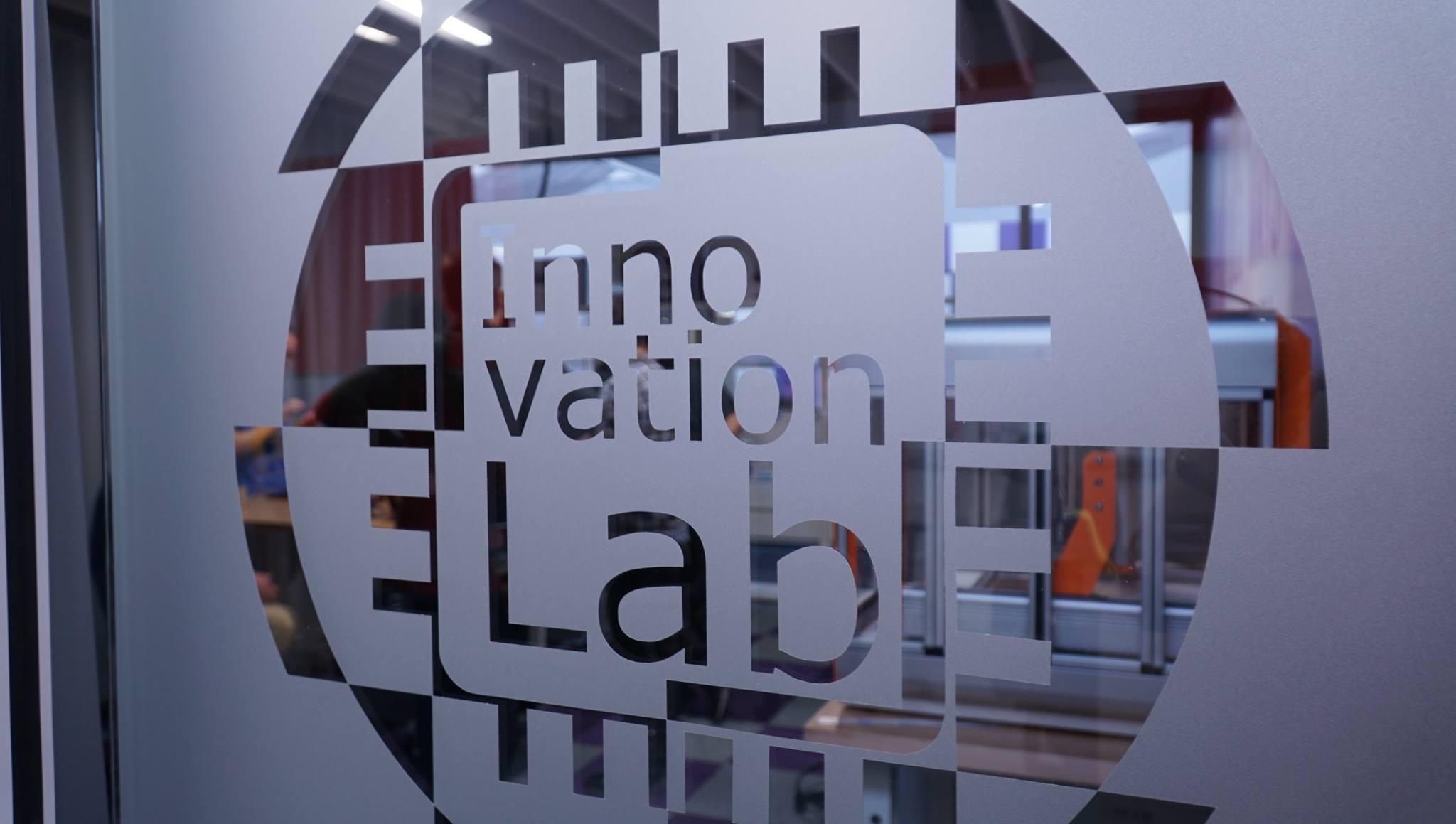 Innovation lab sabre poland for Innovation lab