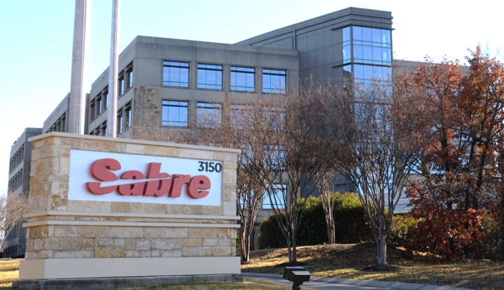 Sabre Offices