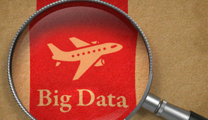 airline data « Sabre