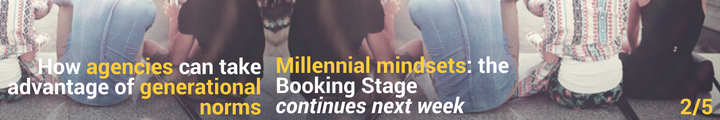 Banner for Millennials mindet #2