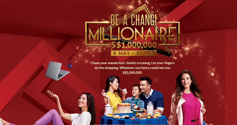 Changi Millionaire
