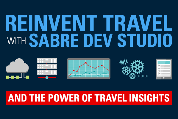 Sabre introduces breakthrough APIs and a radical new way to search