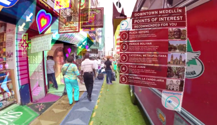 what this visionary film suggests about the future of augmented reality in travel  u00ab sabre