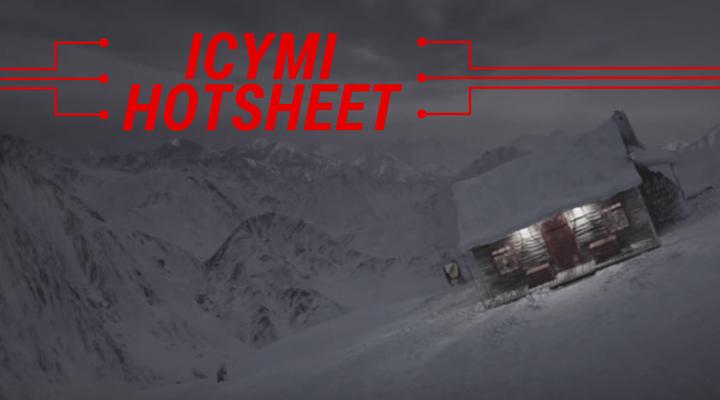 ICYMI Hotsheet (1)
