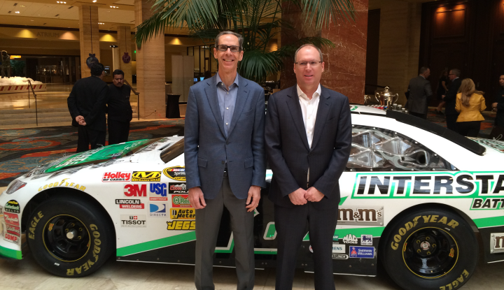 Sabre and HPE partnership races toward a new generation of