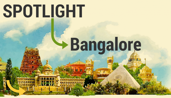 Spotlight Bangalore