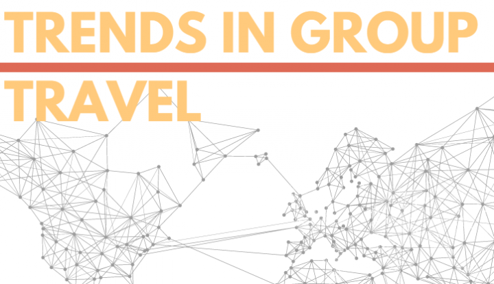 Trends In Group Travel 2