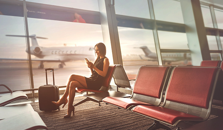 ... Well Spent: Promoting Frictionless Travel in North America « Sabre