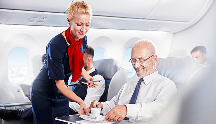 Beyond the seat: What specifically is airline retailing?